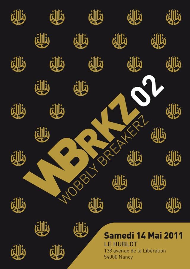 Wobbly Breakerz & Sens Inverse  Fly_1410
