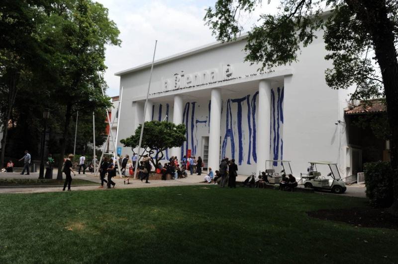 [EXPOSITION] Biennale de Venise 04658210
