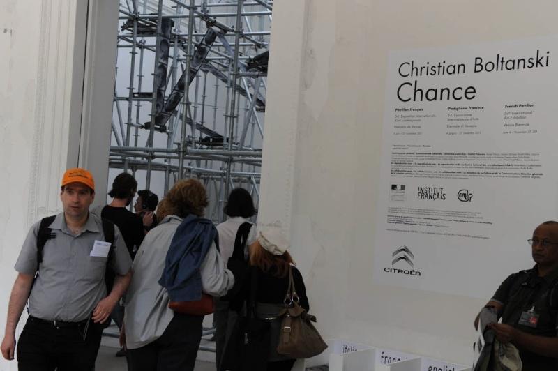 [EXPOSITION] Biennale de Venise 04658410