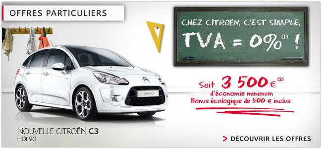 [ACTUALITE] Les promotions de Citroën - Page 2 5c8e9a10