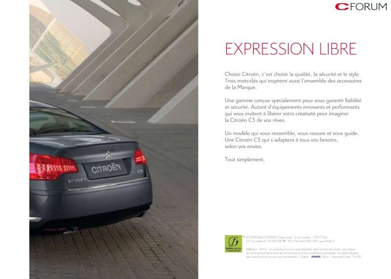 [Documentation] Brochures Citroën Access11