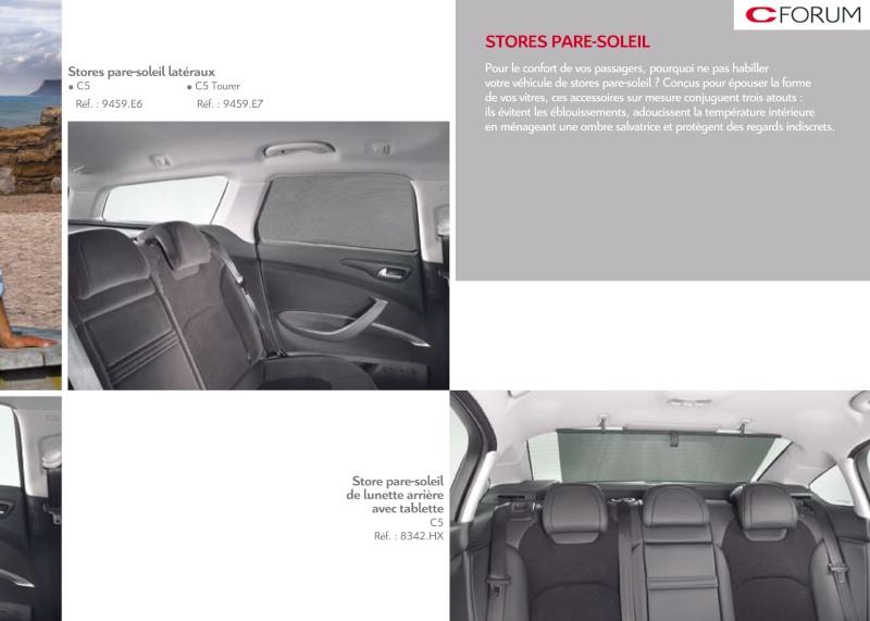 [Documentation] Brochures Citroën Access16
