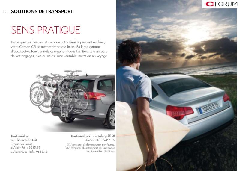 [Documentation] Brochures Citroën Access20
