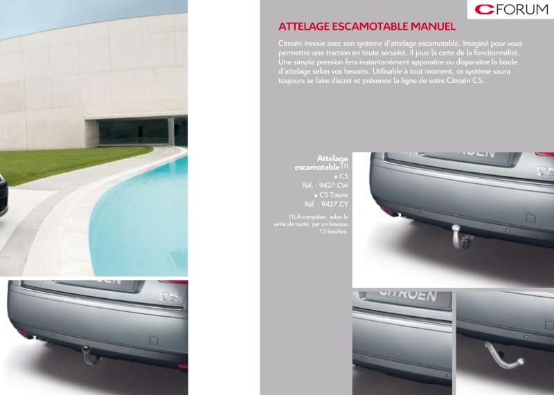 [Documentation] Brochures Citroën Access22