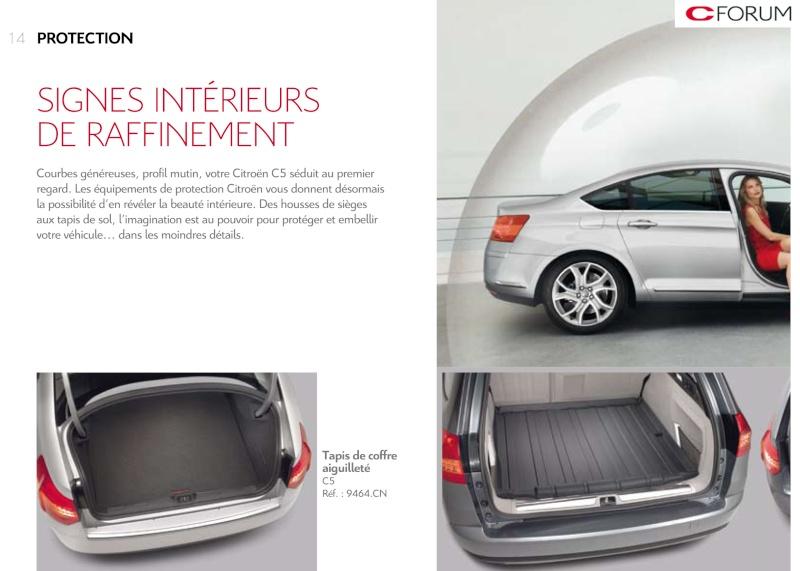 [Documentation] Brochures Citroën Access23