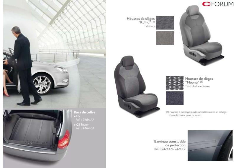 [Documentation] Brochures Citroën Access24
