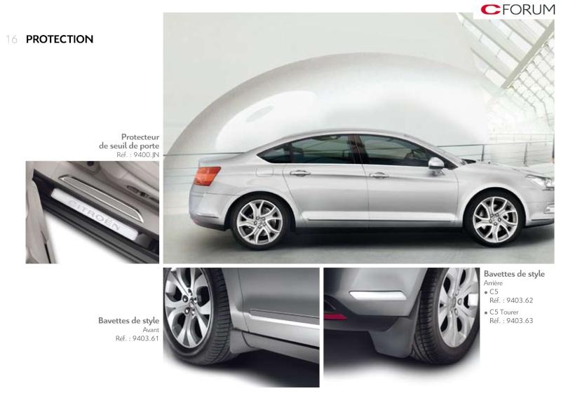 [Documentation] Brochures Citroën Access25