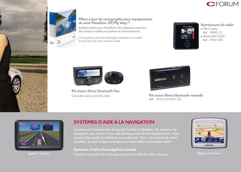 [Documentation] Brochures Citroën Access28