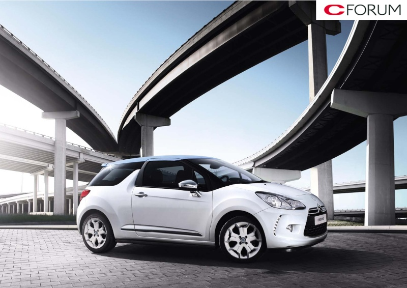 [DOCUMENTATION] Citroën DS3 Catal114