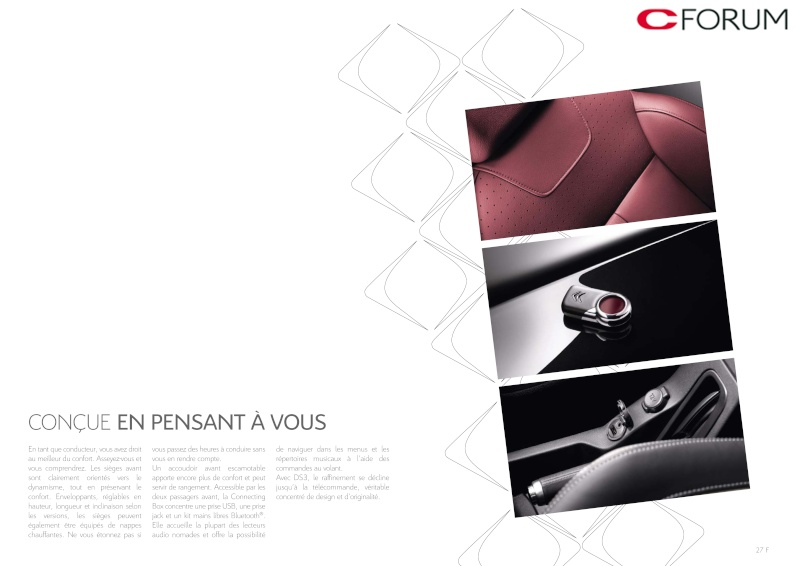 [DOCUMENTATION] Citroën DS3 Catal129