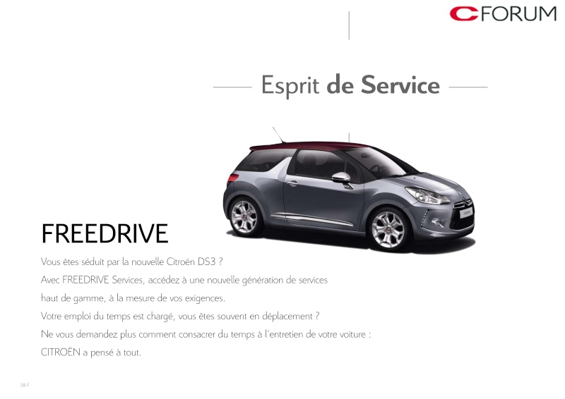 [DOCUMENTATION] Citroën DS3 Catal140