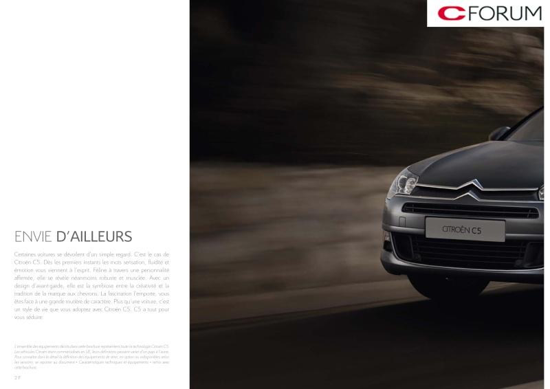 [Documentation] Brochures Citroën Catalo11