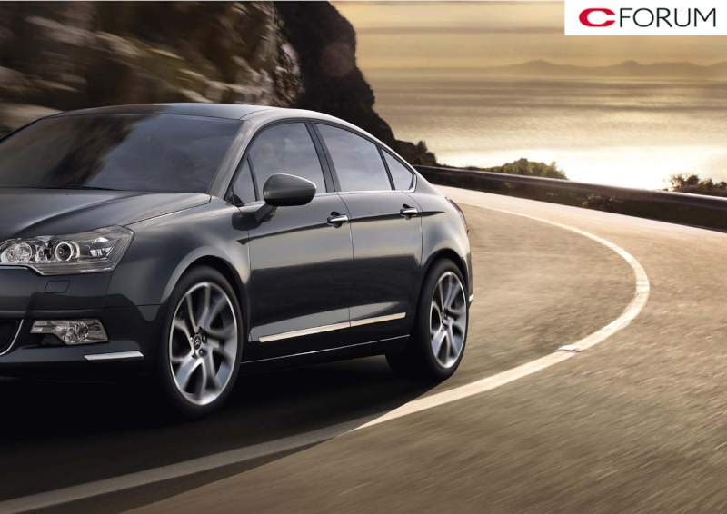 [Documentation] Brochures Citroën Catalo12