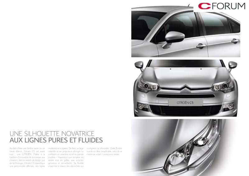 [Documentation] Brochures Citroën Catalo14