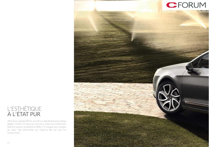 [Documentation] Brochures Citroën Catalo15
