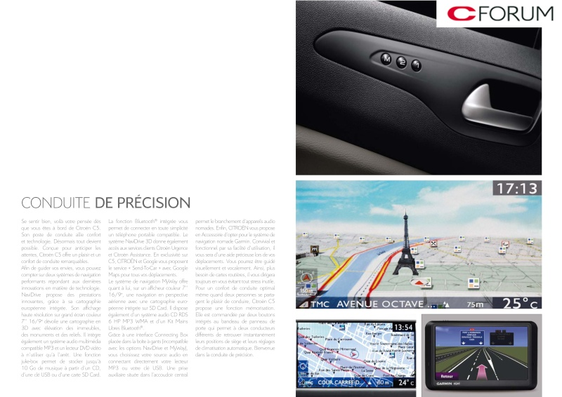 [Documentation] Brochures Citroën Catalo17
