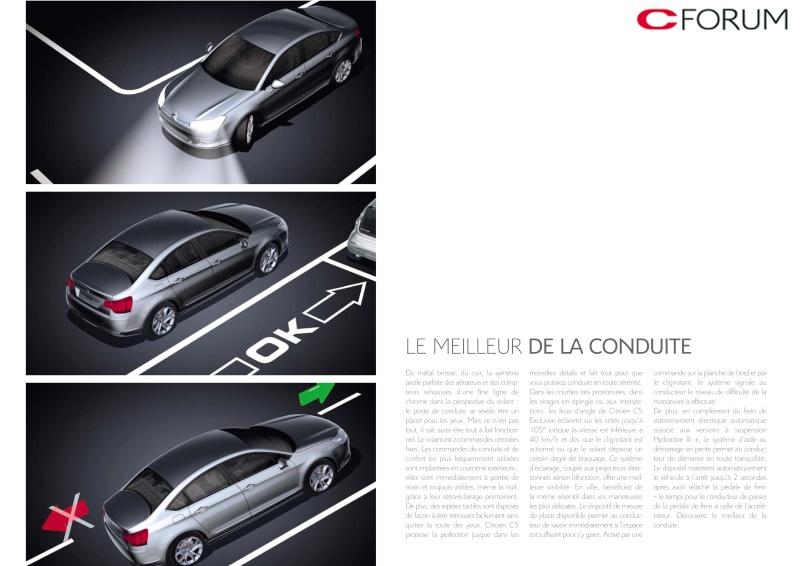 [Documentation] Brochures Citroën Catalo19
