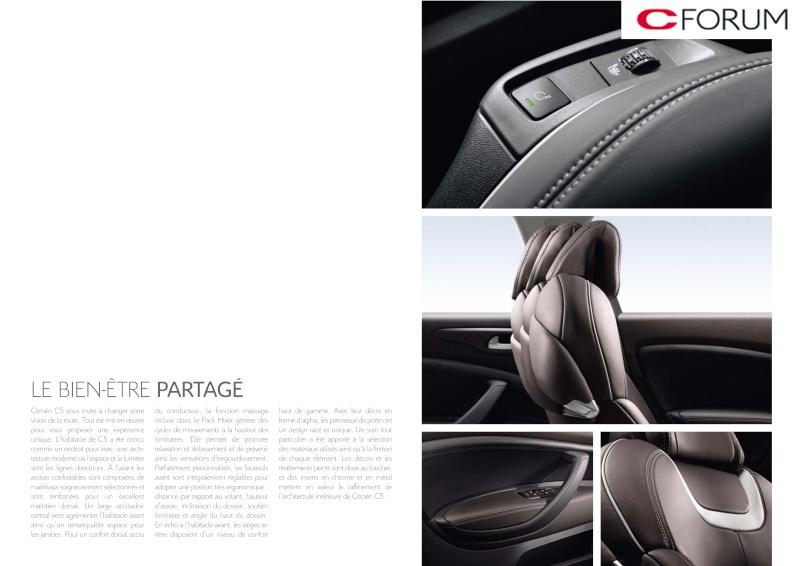 [Documentation] Brochures Citroën Catalo23