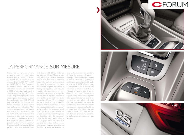 [Documentation] Brochures Citroën Catalo29