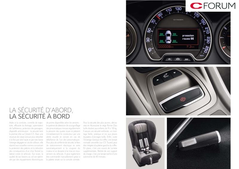 [Documentation] Brochures Citroën Catalo33