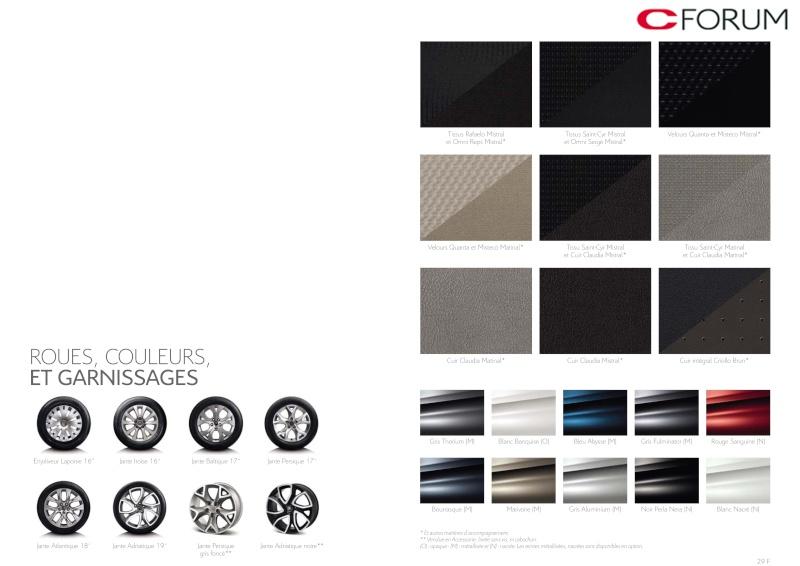 [Documentation] Brochures Citroën Catalo37