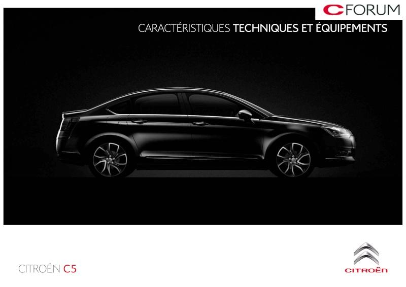 [Documentation] Brochures Citroën Catalo40
