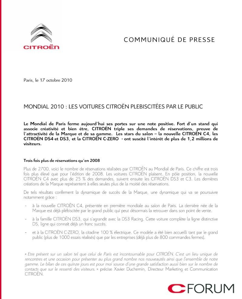 [SALON] PARIS 2010 - Mondial de l'automobile - Page 15 Cp_cit12