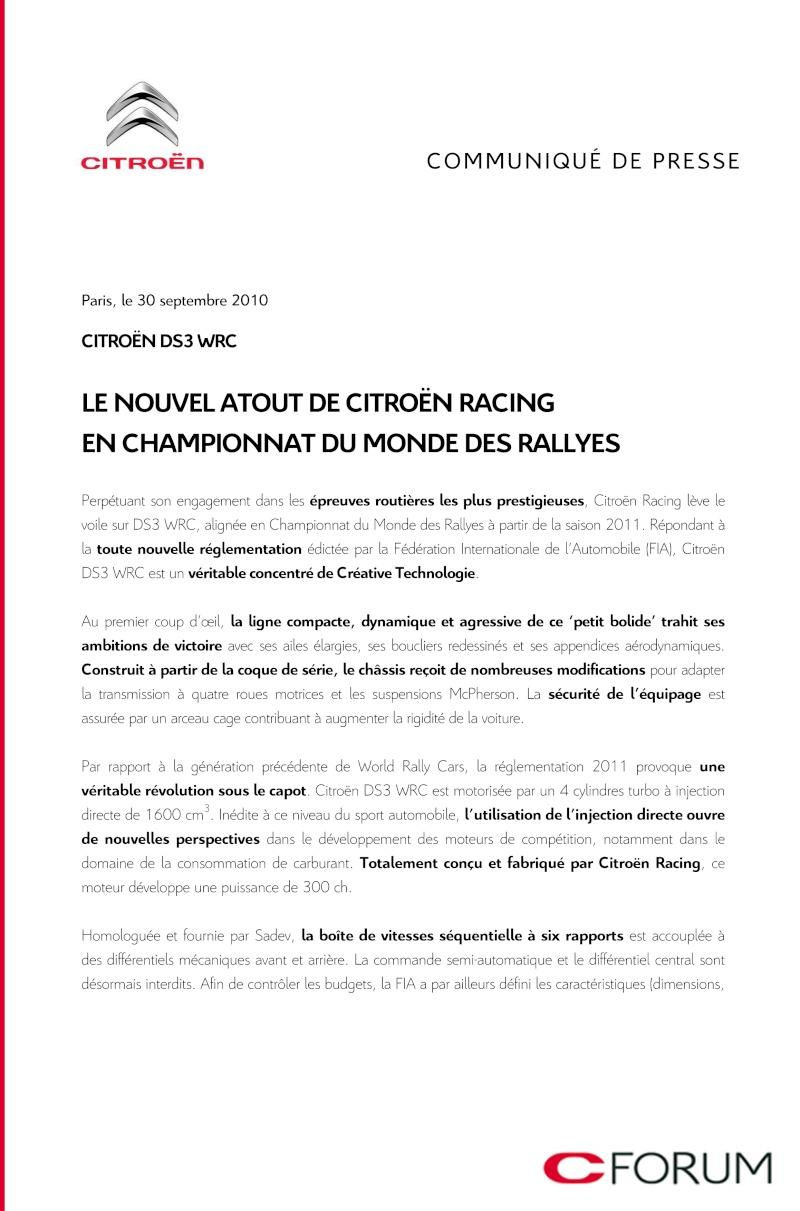 [Sport] DS3 WRC - Page 7 Cpds3w11