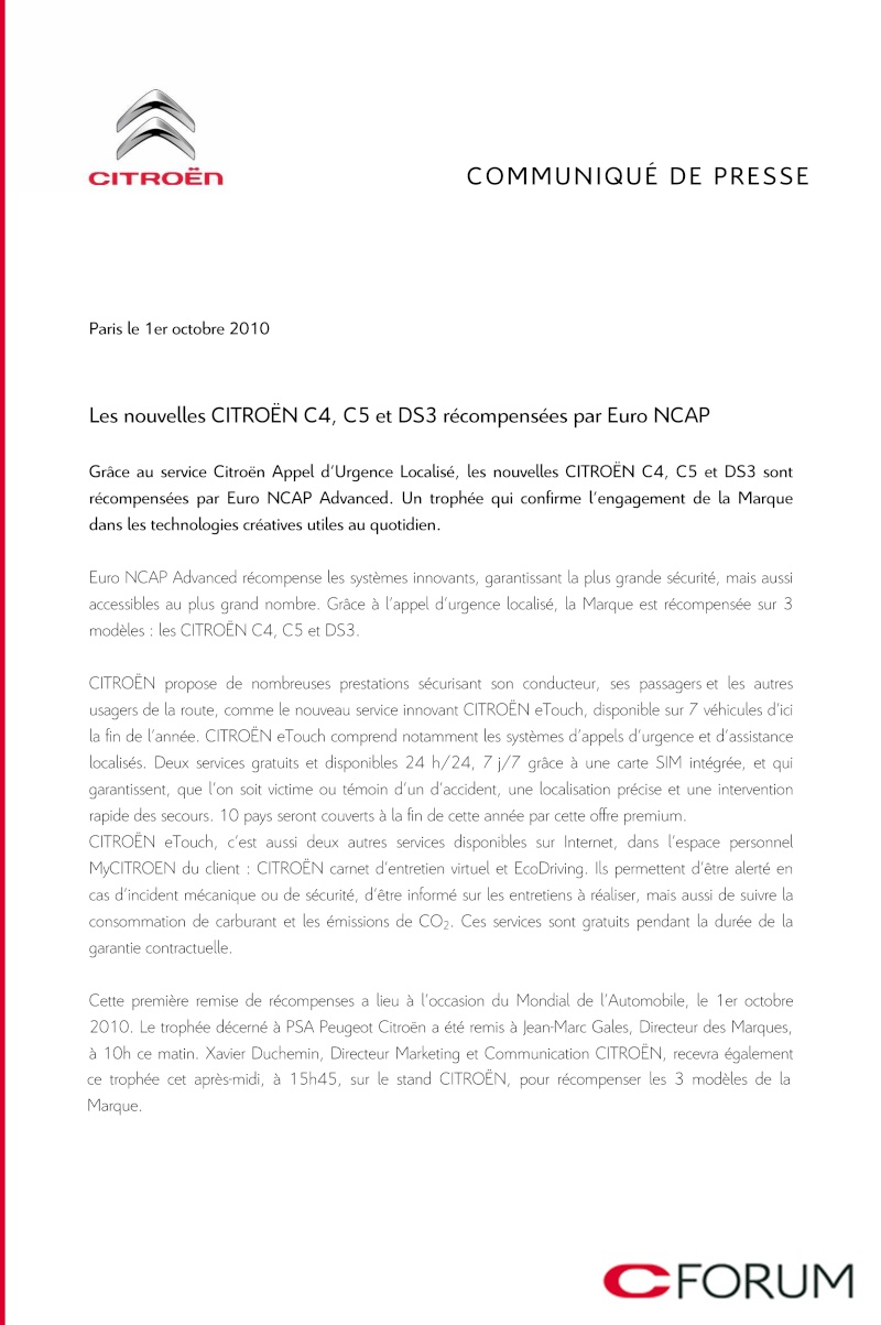 [Information] Citroën - Par ici les news... - Page 39 Cpeuro10
