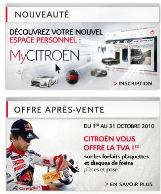 [ACTUALITE] Les promotions de Citroën - Page 2 Ec502010
