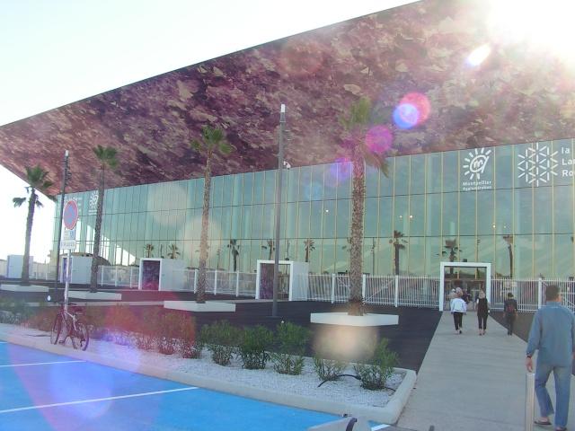 Handball : La nouvelle salle Pict0010