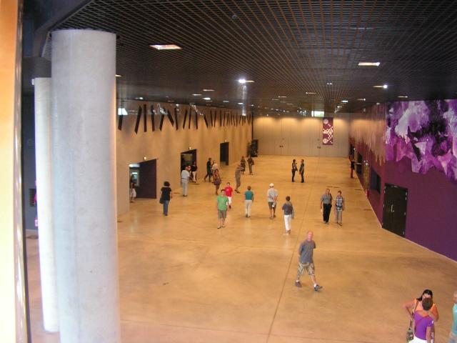 Handball : La nouvelle salle Pict0014