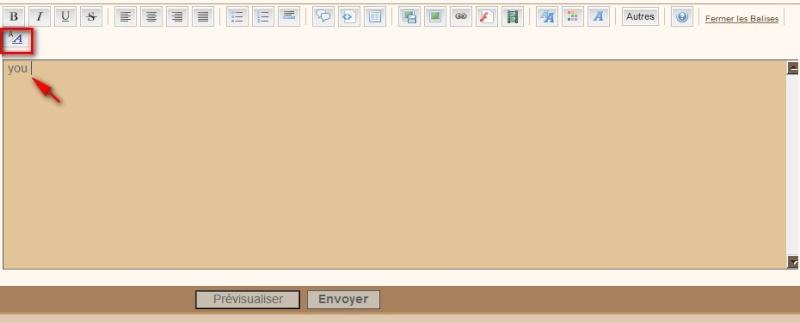 Nouvelle version de l'éditeur de message Barre_10
