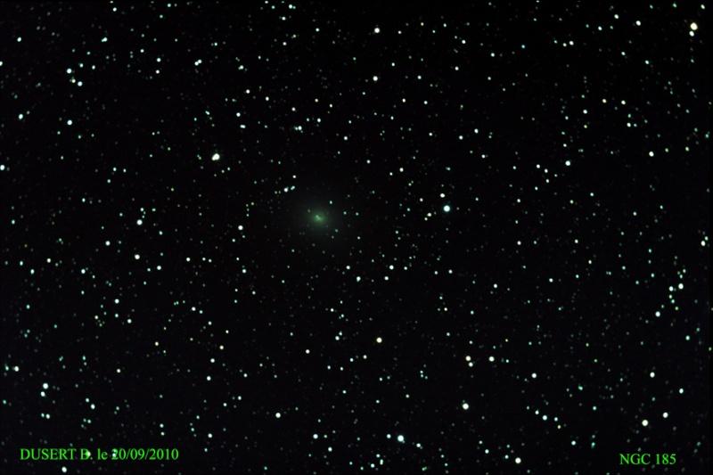 NGC 185 Ngc18510