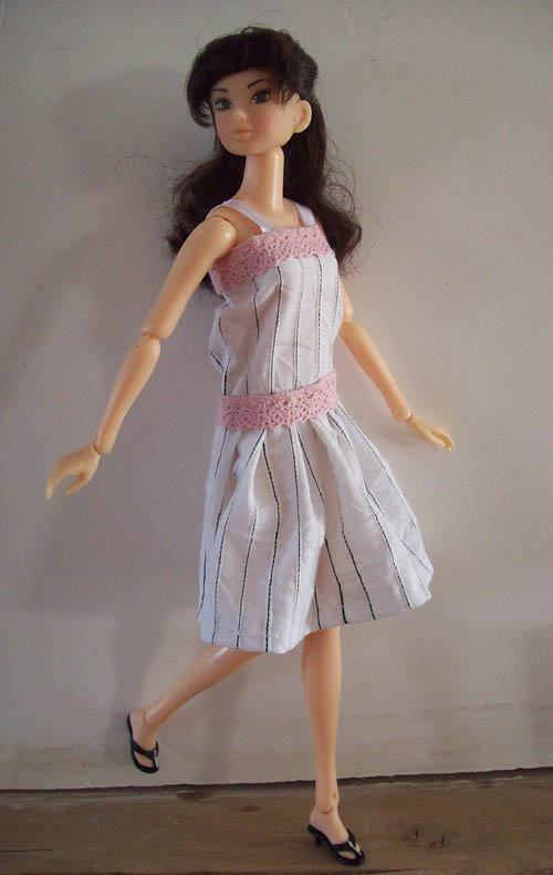 mes dolls - new doll 20/12 P4 Photo132