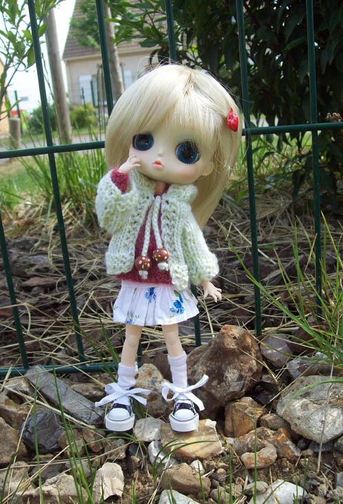 mes dolls - new doll 20/12 P4 Photo155