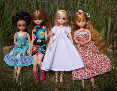 mes dolls - new doll 20/12 P4 Photo157