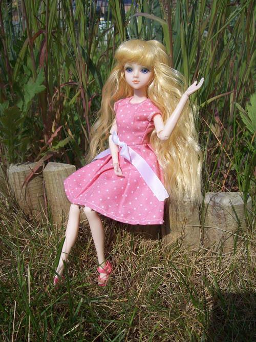 mes dolls - new doll 20/12 P4 Photo158