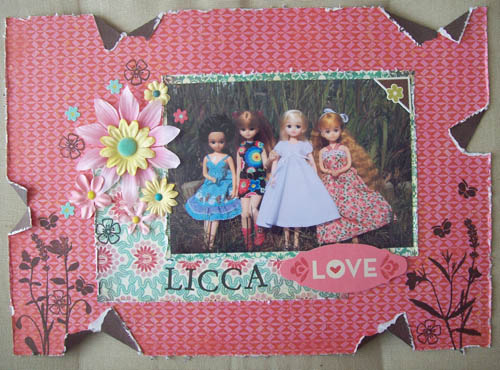 scrap-doll *1 page-1 dessin P5* Photo171
