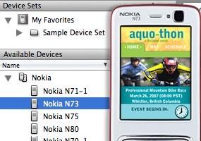 ..  برنامج Adobe Flash CS3 .. مع الكيجين .. Device10