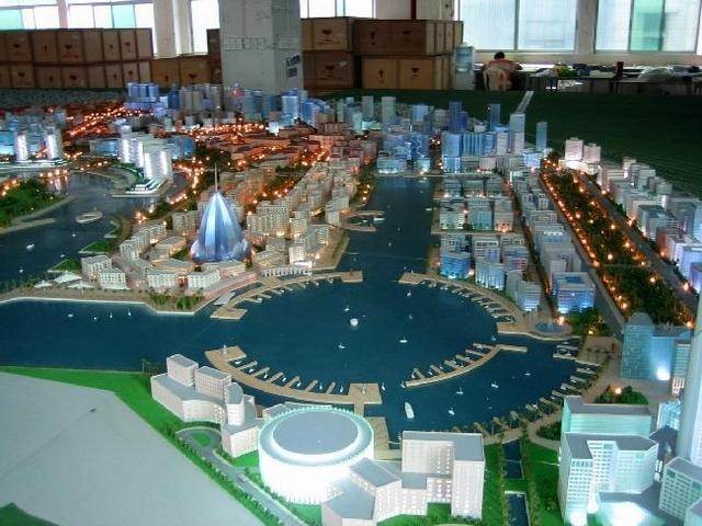 مشروع مدينة «باب المتوسط» B2c5d110