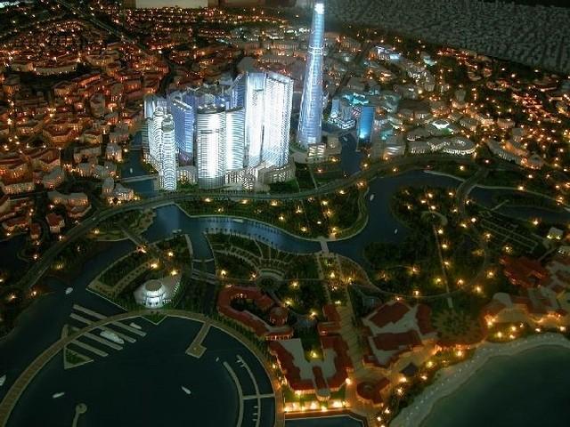 مشروع مدينة «باب المتوسط» D14cd810