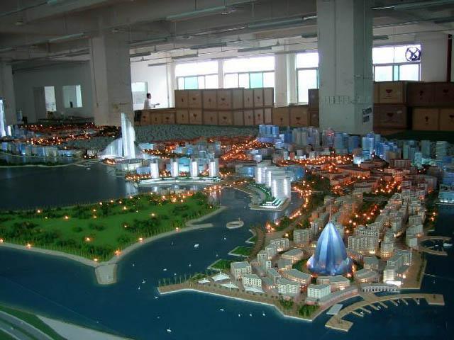 مشروع مدينة «باب المتوسط» Samadu12