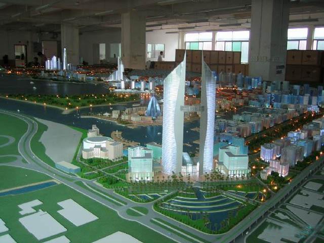 مشروع مدينة «باب المتوسط» Samadu13