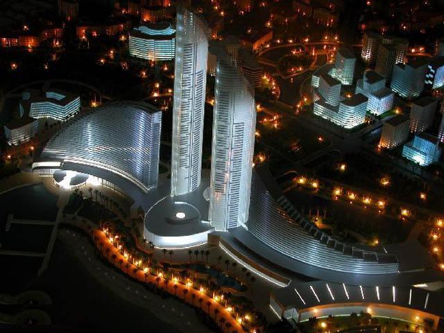 مشروع مدينة «باب المتوسط» Samadu15