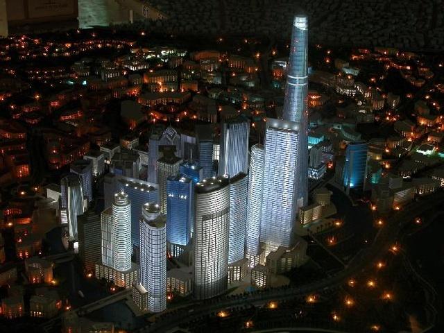 مشروع مدينة «باب المتوسط» Samadu18