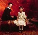 John Singer Sargent [Peintre] Portra11