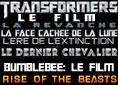 Films Transformers