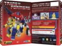SITE WEB - Transformers (G1): Tout savoir en français: Infos, Images, Vidéos, Marchandises, Doublage, Film (1986), etc. Dvd110