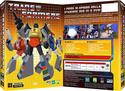 SITE WEB - Transformers (G1): Tout savoir en français: Infos, Images, Vidéos, Marchandises, Doublage, Film (1986), etc. Dvd310